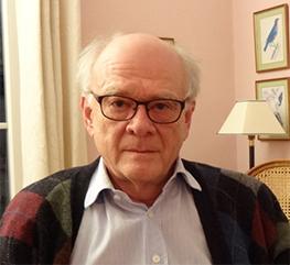 Jean-Marie Bergman